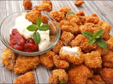 চিকেন পপকর্ন    Pop Corn Chicken    KFC style Chicken Popcorn Recipe    KFC Chicken Popcorn at Home