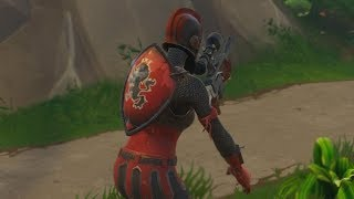 TO DE SKIN NOVA! - Fortnite