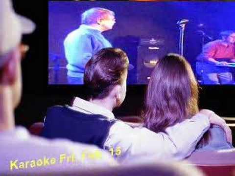 Karaoke Friday Feb. 15 #2
