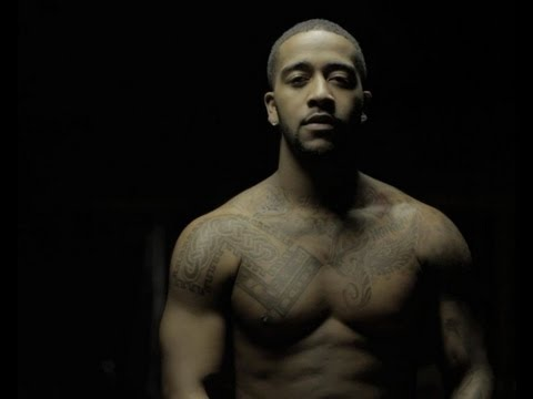 Omarion Paradise Official Video