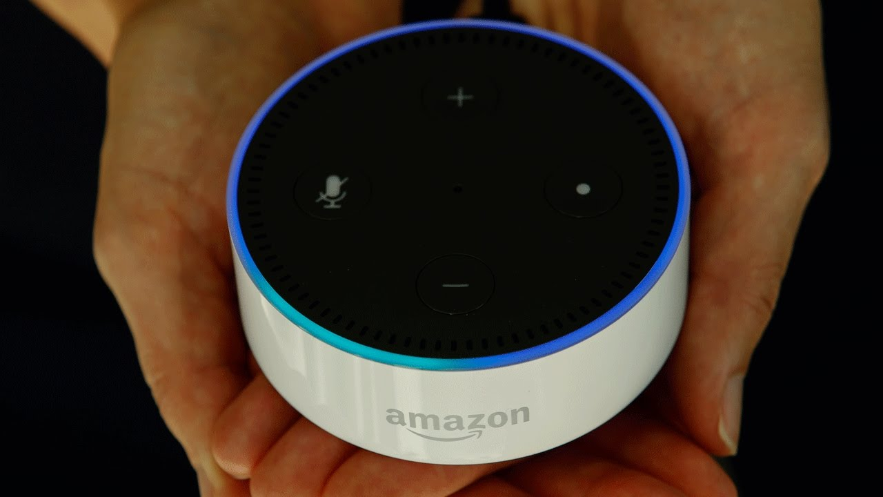 What Can Echo Dot Do