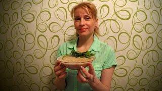 Как приготовить грибной соус универсальный для мяса, котлет, спагетти и т.д. рецепт Секрета соуса