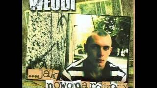 Włodi - Na żywo (feat. Pono, Daf)