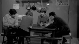 Ext. Brigitte et Brigitte, Luc Moullet (1966)