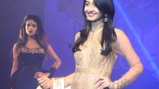 Perfect Miss India 2015 Fashion Show || Grand Finale - Part 2