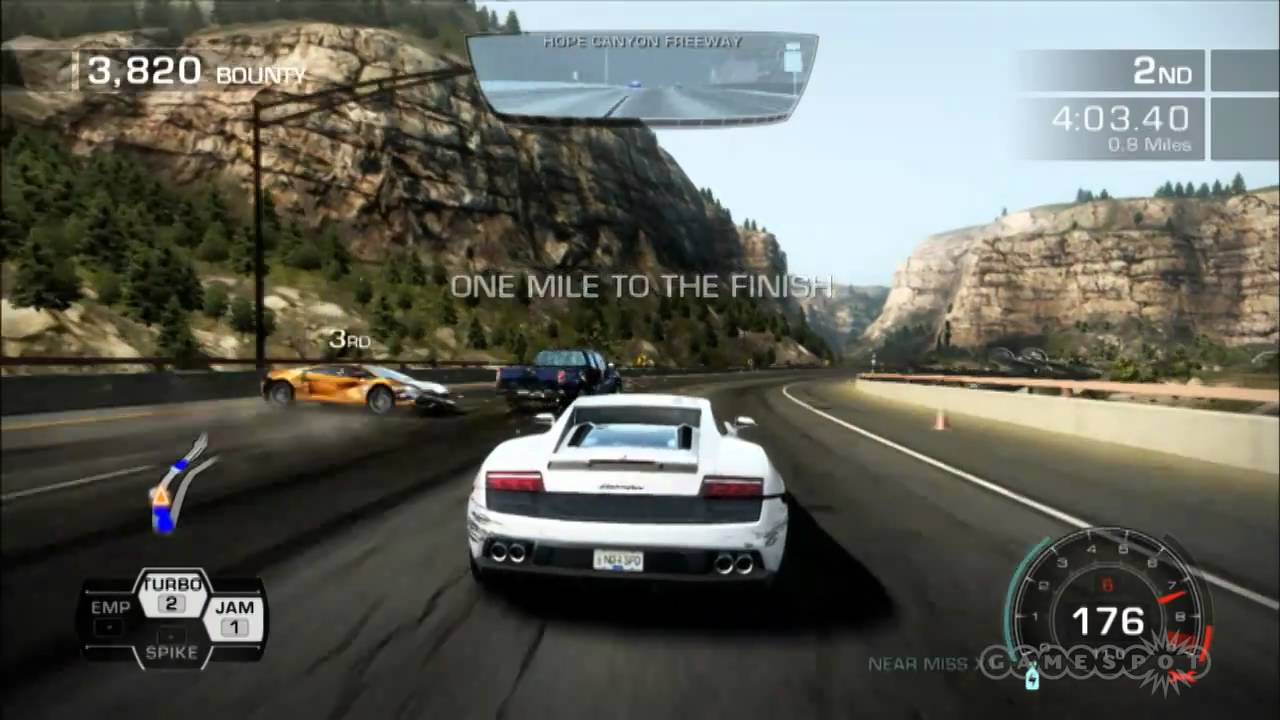 Need for Speed: Hot Pursuit Video Review