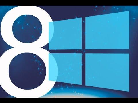 جعل خلفية سطح المكتب متحركة لويندوز 8 و 81