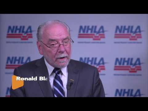 NHLA Anniversary Video