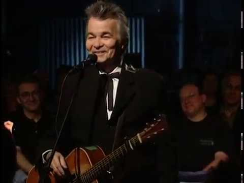 "John Prine - ""Souvenirs"" - Live from Sessions at West 54th"