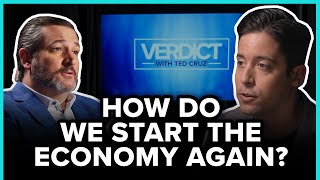 How Do We Start The Economy Again? | Ep. 21