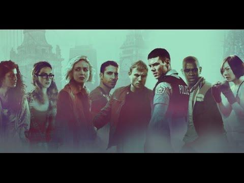 Trailer do filme Sense8 (2ª Temporada)