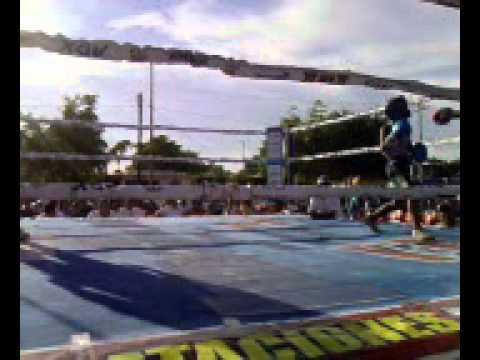 segunda pelea de box de bryan luna gastelum
