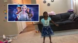 Pavi's Unknown - Frozen II