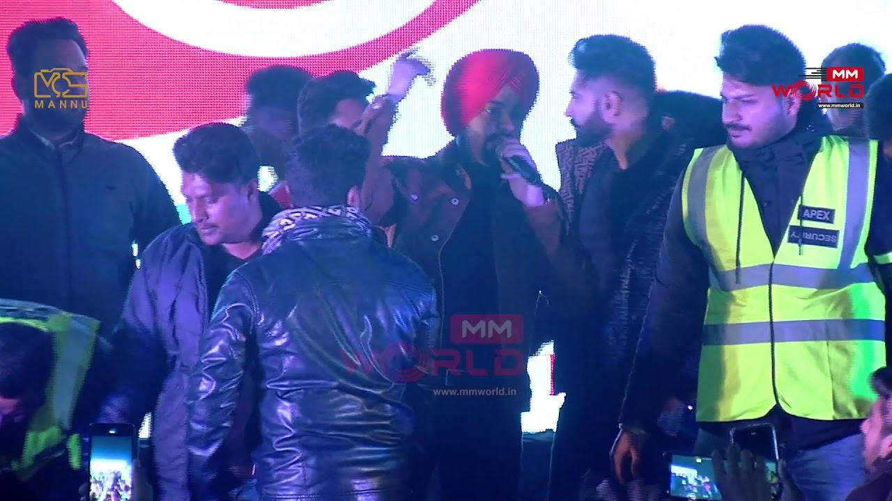 Download Jinde Mariye - Promotion Tour Amritsar - MM World - MS ManNu World