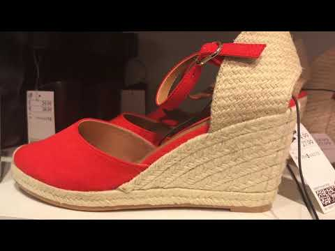 H&M Women's Shoes - May,2019