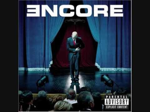 Eminem - 01 & 02.Curtains Up & Evil Deeds - Encore
