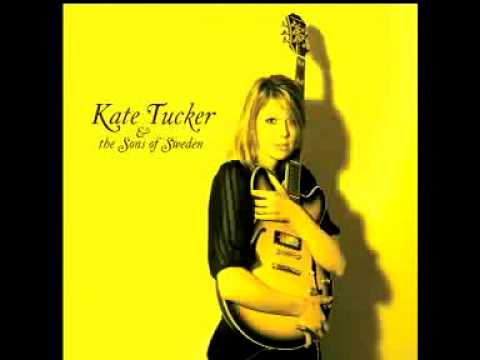 kate tucker   the way you went
