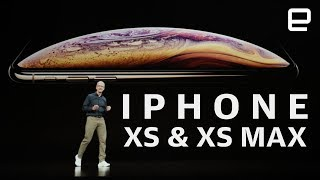 iPhone Xr vs iPhone Xs