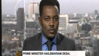 Dr. Awol Alo on Aljazeera: Explains what upcoming Ethiopian election means for the stakeholders