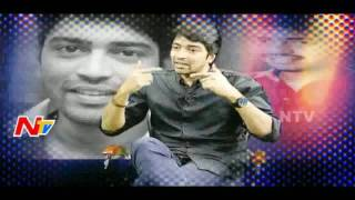 Exclusive Interview With Allari Naresh || Promo || NTV