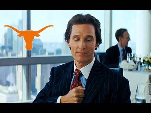 University of Texas - McCombs - MBA Video Introduction - Tommy Newbrough