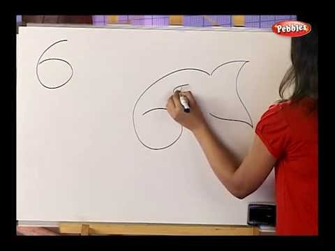 How To Draw With Numbers Fun With Numbers Drawing For Kids Youtube
