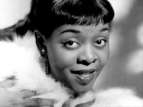 TV Is The Thing This Year by Dinah Washington 1953