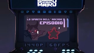 The Binding of Isaac: Afterbirth, Lo Spirito dell
