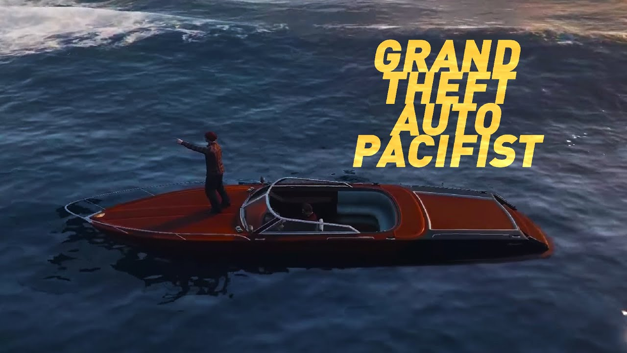 Grand theft auto pacifist 16 leisure procedure youtube for Ep ptable queue proc