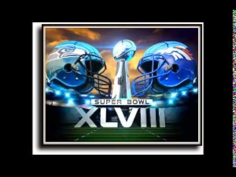 Super Bowl 48 (XLVIII) - Radio Play-by-Play Coverage - Westwood One Radio Sports NFL