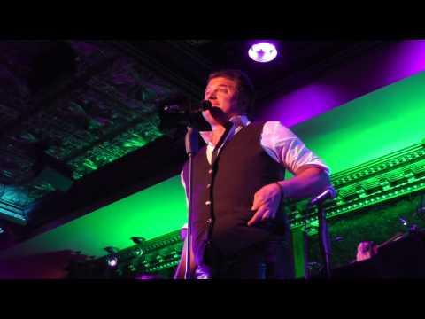 5: Transformation - Rob Evan - Jekyll & Hyde Resurrection 8/8/15 LateShow