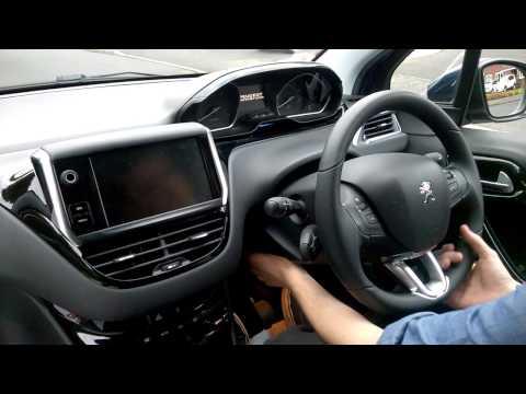 Tim Talks Through His New Teaching Car (Peugeot 208 Allure)