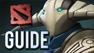 Dota 2 Guide - Sven