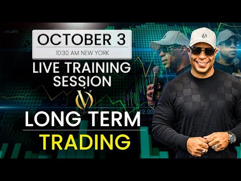 What Oliver Is Doing Now To Make 2021 BIG! // How To Trade Long Term