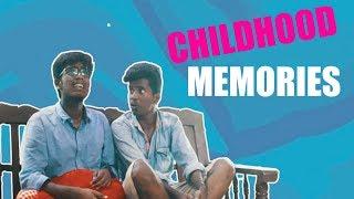 Childhood Memories - Thug Lightu