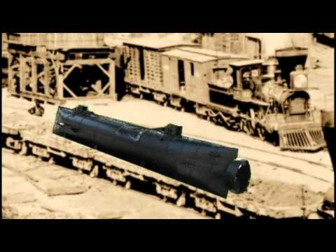 The H. L. Hunley Story
