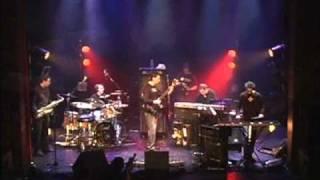 Alain Caron - Slam The Clown Live