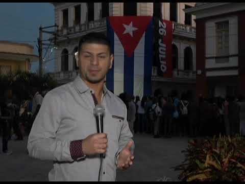 Video de Palma Soriano