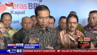 Tanggapan Jokowi Terkait Pasal Penghinaan Presiden