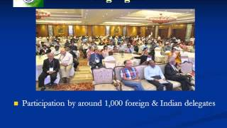 Expo & Summit 2014 Presentation