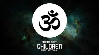 Robert Miles Children Mangata Bootleg
