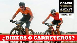 Etapa 1 Colina Triste Burgos (UCI S2) | Ibon Zugasti
