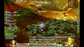 Immortals PvP in Aion (Gelk) - Part 6