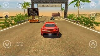 Extreme Driving Simulator Sports Car Racing Games Android