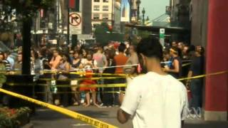 Two dead in New York shooting