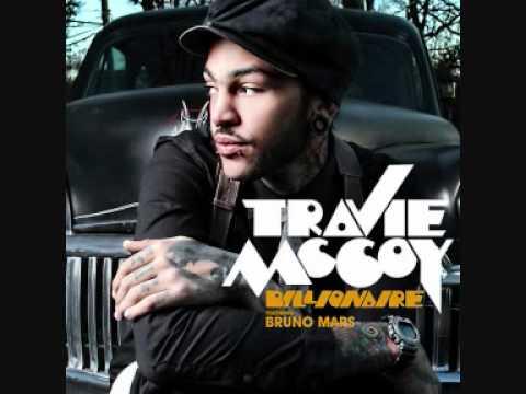 Travie McCoy - Billionaire (feat. Bruno Mars)