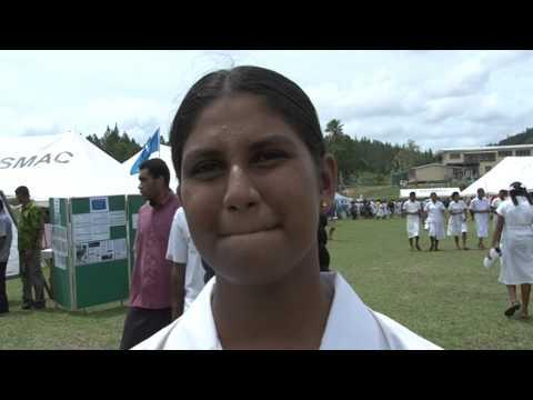 Pretti- Head Girl of Nadogo Central College,