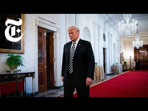 'Can The President Be Impeached?' We Answer Your Questions | NYT News