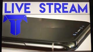 Tailosive Tech Live 8/29/17