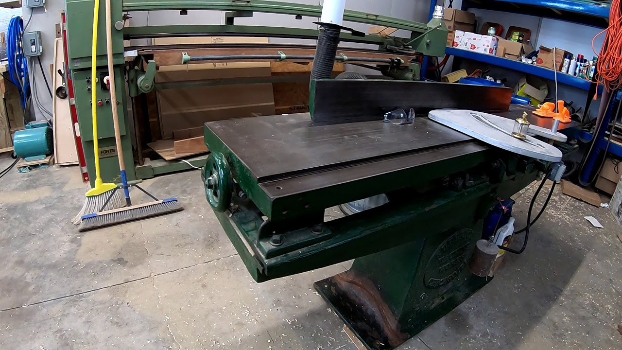 12 Jointer Craigslist